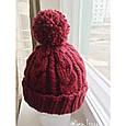 Lanoso Filzy Wool, Сиреневый №013, фото 7