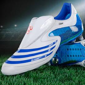 Футбольная обувь: бутсы, бампы, аксесуари