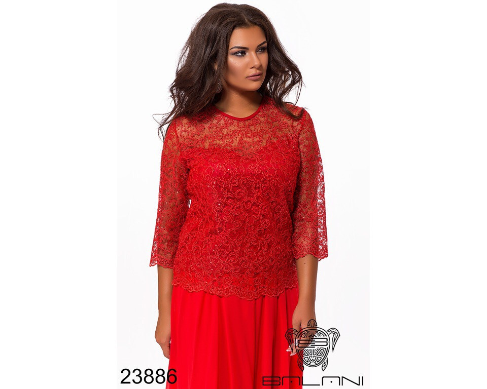 Платье женское. Модель #260-3 Р.-р.