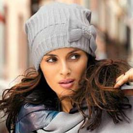 Зимние головные уборы: мужские и женские