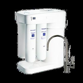 Бытовые системы очистки воды обратного осмоса с минерализацией и без