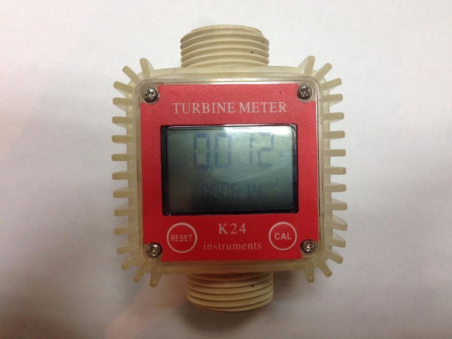 Лічильник електронний К-24 для заправки для заправки міні азс