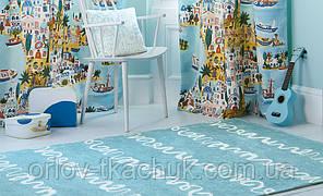 Дитячий килим Wiggles Villa Nova