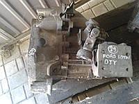 КПП Коробка передач Volkswagen Sharan 1.9 TDI DJY