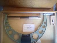 Микрометр гладкий МК 250-275(Польша)  ГОСТ6507-90(Возможна калибровка в УкрЦСМ), фото 1