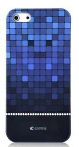 """Накладка """"Comma"""" на Phone 5 (ST-P-0957)"""