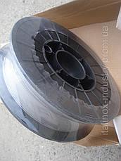 Нержавеющая проволока на катушках 0,45 мм, фото 3