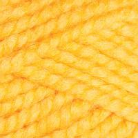 Пряжа YarnArt Alpine Alpaca 444 желтый (Ярнарт Альпина Альпака)