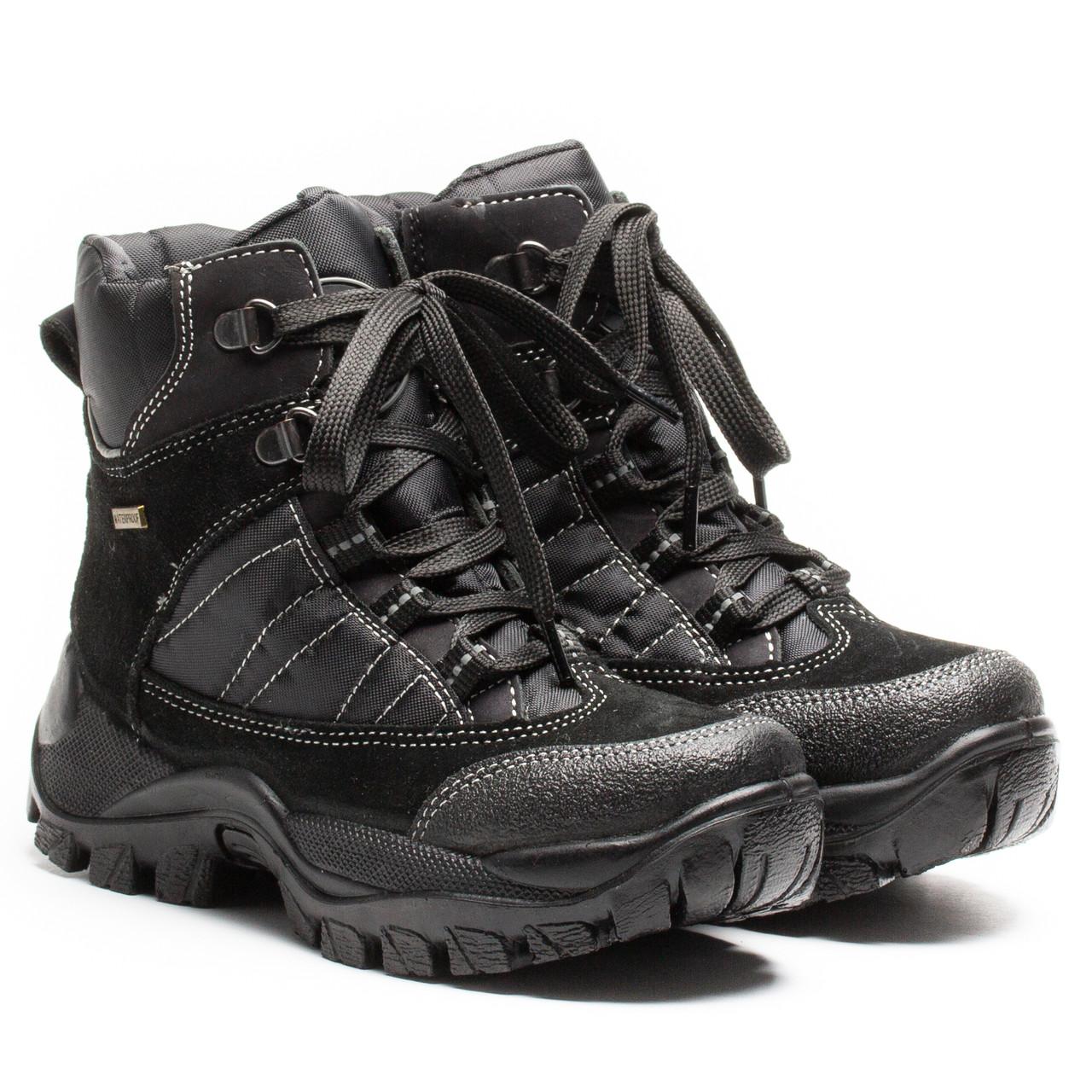 Мембранные ботинки для мальчика ТМ Тигина (Флоаре), размер 28-33