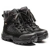 Мембранные ботинки для мальчика ТМ Тигина (Флоаре), размер 28-33, фото 1