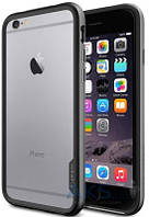 "Чехол SGP Neo Hybrid EX Series for Apple iPhone 6 4.7"" Gun Metal (SGP11024)"