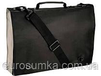 Классическая модель сумки для конференции для вашего меропрития!