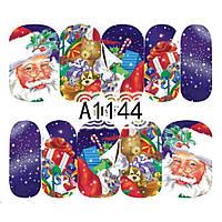 Наклейки для слайдер-дизайна A1144