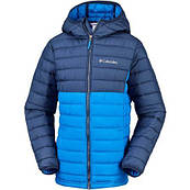 Куртка утепленная для мальчика Columbia POWDER LITE