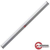 Правило трапецевидне InterTool L-300см