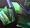 """Фольга """"битое стекло"""" для дизайна ногтей №4"""