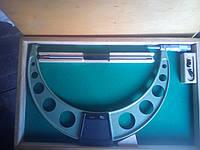 Микрометр гладкий МК 275-300(Польша)  ГОСТ6507-90(Возможна калибровка в УкрЦСМ), фото 1