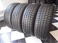 Шины бу 235/60/R17 Bridgestone Blizzak LM-25 4x4 Зима 7,17мм