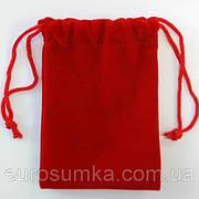 Лучший подарок для женщины - мешочки из бархата!