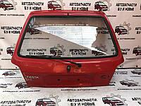 Крышка багажника (хэтчбек) Ford Fiesta (1989-1995)