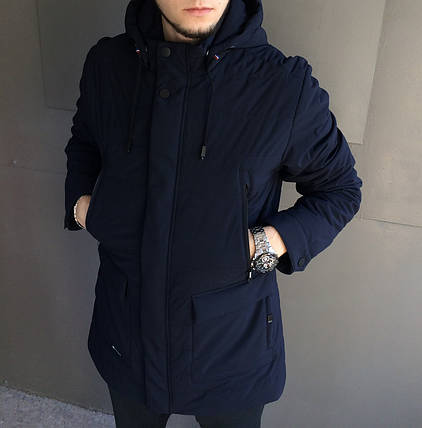 Мужская демисезонная куртка Boos Jack, фото 2