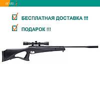 Пневматическая винтовка Crosman Benjamin Titan XS RM 9-32091 с ОП 3-9×32 газовая пружина 305 м/с, фото 1