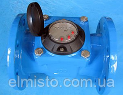 Счетчики КВМ-U-WPD-Г-50 Ду50 L=200мм Qn=15м3 фланцевые на горячую воду (5-130°C) с импульсным выходом