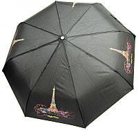 Женский зонт  Doppler  Ночной Париж ( полный автомат ), арт. 7441465 PO2