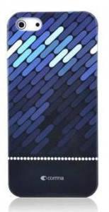 """Накладка """"Comma"""" на Phone 5 (ST-P-0958)"""