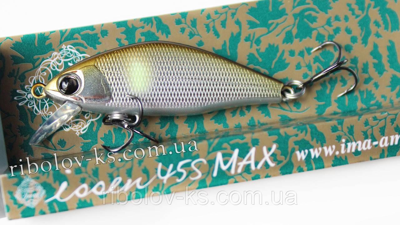 Воблер IMA Issen 45S Max #009
