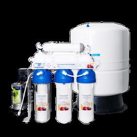 Что лучше: фильтры комплексной или нацеленной очистки воды?