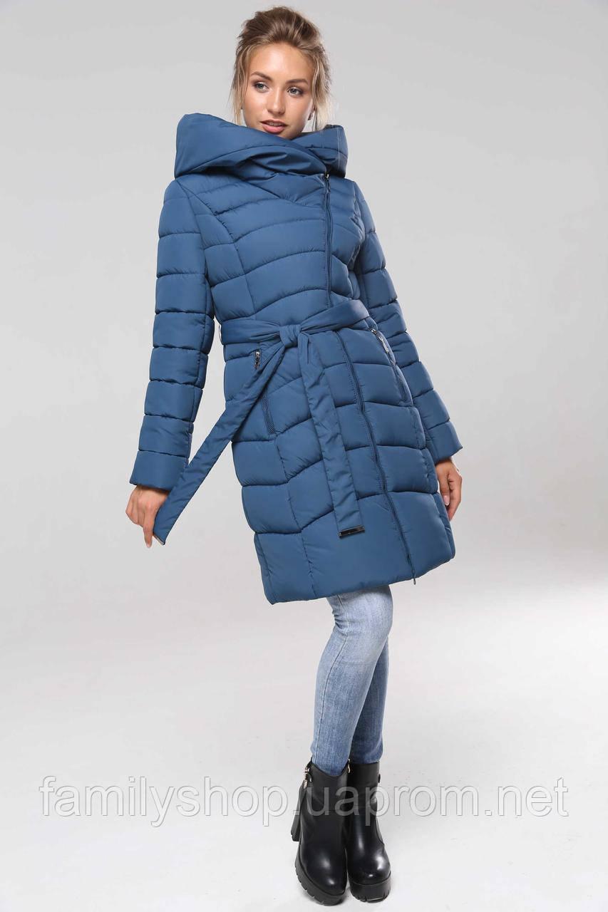 eb7beaf5747 Зимнее женское пальто Альмира Нью Вери (Nui Very) - Интернет-магазин