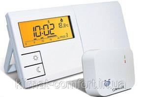 Бездротовий програмований терморегулятор SALUS 091FLRF (тижневий)