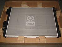 Радиатор охлаждения MAN F2000 19.343/403/463 95- (пр-во Nissens 628700)