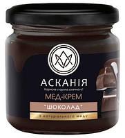 Крем-мед Шоколад, 250 г