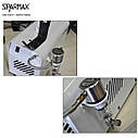 Компрессор Sparmax TC-2000 H, Sparmax, фото 4