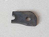 Пластини прижимні для форсунки, 2 види, фото 1