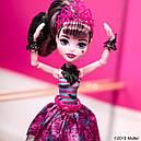 Кукла Monster High Дракулаура (Draculaura) из серии Ballerina Ghouls Монстр Хай, фото 7