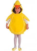 Карнавальный костюм Carnival Toys Цыпленок рост 90-102 см