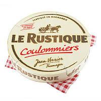 Сыр Сoulommiers 60% 350г Le Rustique