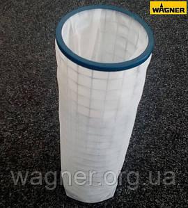 Корпус и фильтра 5шт. Wagner для предварительной фильтрациии материалов (краски)