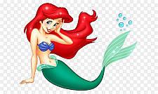 Необычная новинка от компании Hasbro – плавающая русалочка Алиэль
