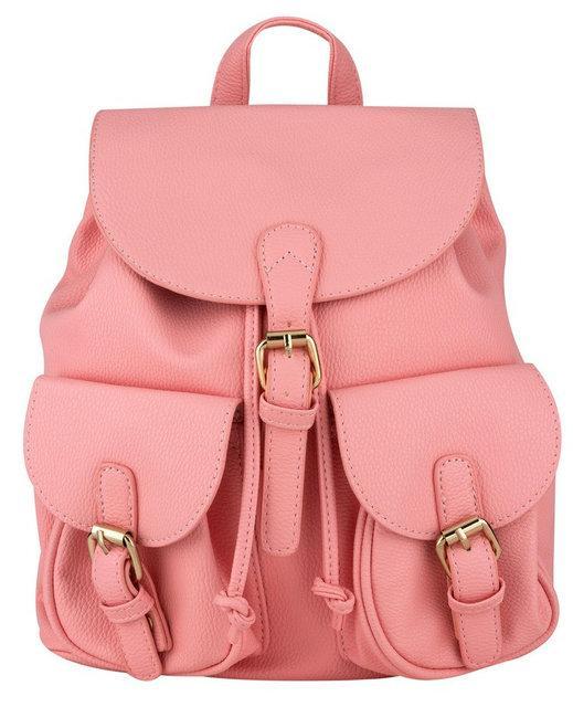 Женский рюкзак из кожзама Coswer Venice