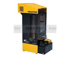 Нагреватель на отработанном масле MASTER WA 33 B