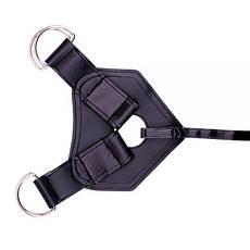 Трусики для страпона Harness Luxe, фото 3