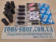 Чорнильний фарбувальний валик для етикет-пістолета в асортименті