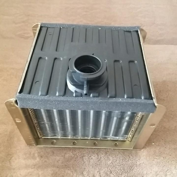 Радиатор охлаждения ZS/ZH1100