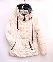 7 км женские куртки синтепон оптом в Украине. Сравнить цены 71a6a9407d423