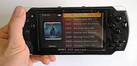 Sony PSP MP5  Игровая приставка Встроенно 4999 ИГР!!!