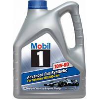 Моторное масло MOBIL 1 10W60 4л